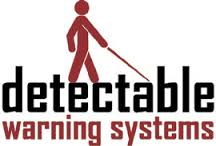 Detectable Warning Systems