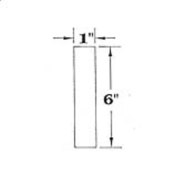 FB2 Drew Foam Flat Bands 2 | MBS Tools